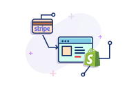 Integrate stripe payment gateway on your Shopify website