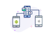 React Native Android and ios Mobile App development