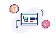 Magento Single Page Checkout Development service