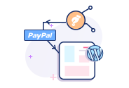 Integrate PayPal or Donation Button into Your WordPress Website